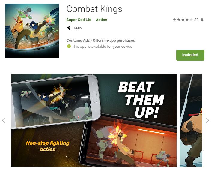 best new offline games for ios