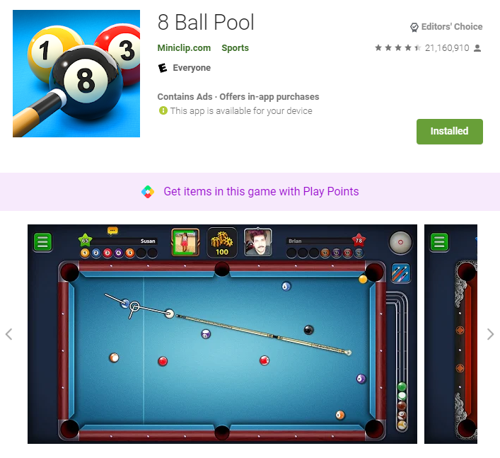 multiplayer sports games ios