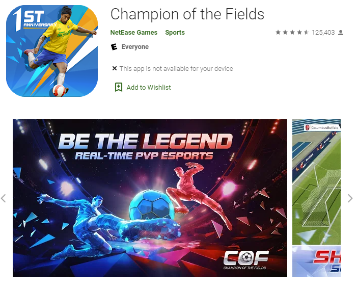 real time multiplayer sports games